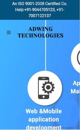 Adwing-Technologies  screenshots 1