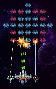 Galaxy Force: Falcon Squad 9