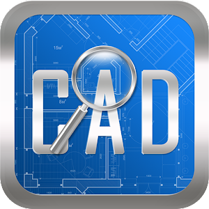CAD ReaderFast Dwg Viewer and Measurement Tool 3.5.6 by Beijing glodon yuntu dream technology co.LTD logo