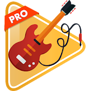 Backing Track Play Music Pro