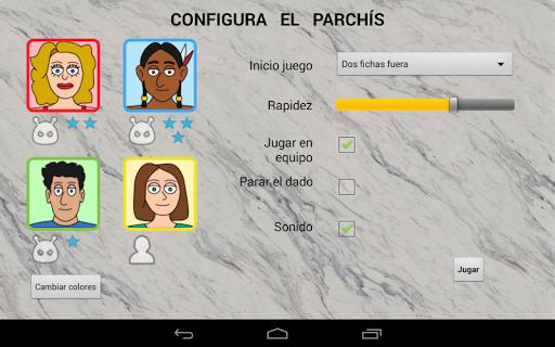 El Parchu00eds apkpoly screenshots 13