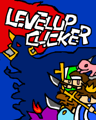 levelup clicker screenshot 1