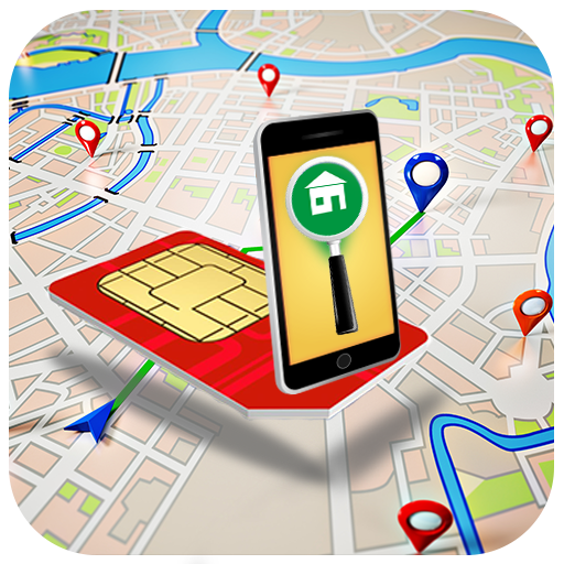 Live Mobile address tracker For PC Windows (7, 8, 10 and 10x) & Mac Computer