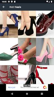 Hot Heels Ideas 2.5.0 Screenshots 7