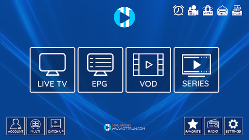 XCIPTV PLAYER 4.0.4 Screenshots 9