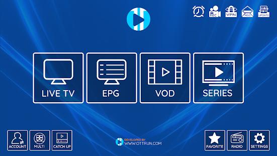 XCIPTV PLAYER 5.0.1 Screenshots 9