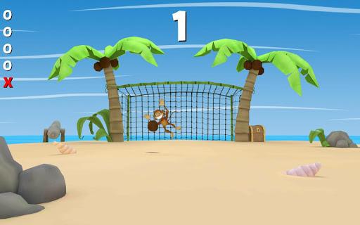 Tropical Kong Penalty screenshots 11