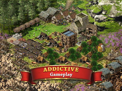 Stronghold Kingdoms: Castle Sim 30.140.1787 Screenshots 11