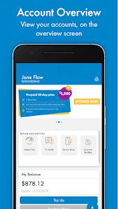 My Flow Self Care 7.1.0.198 Mod APK Latest Version 1