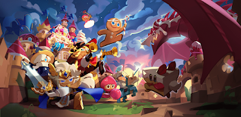 How to Download and Play Cookie Run: Kingdom - Kingdom Builder & Battle RPG on PC, for free!