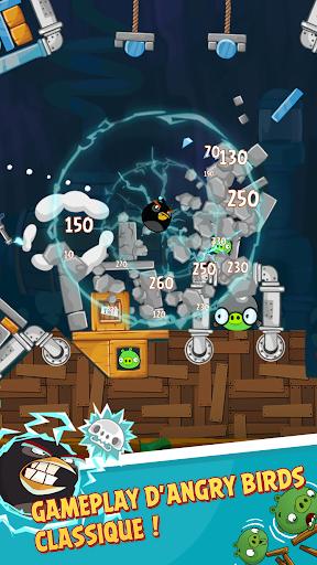 Angry Birds Classic  screenshots 4