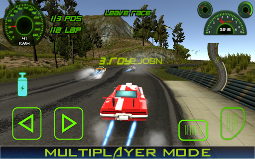 Hyper Car Racing Multiplayer:Super car racing game screenshots 18