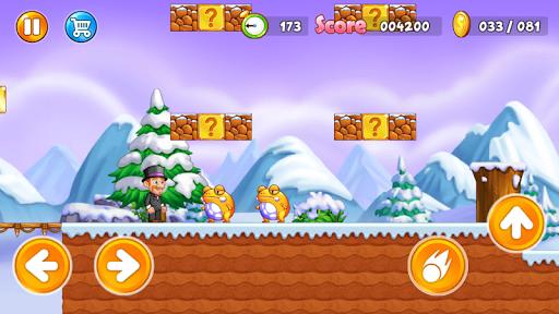 Super Jake's Adventure u2013 Jump & Run! screenshots 9