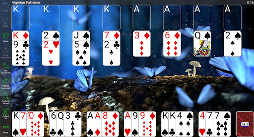 250+ Solitaire Collection 4.15.7 screenshots 10