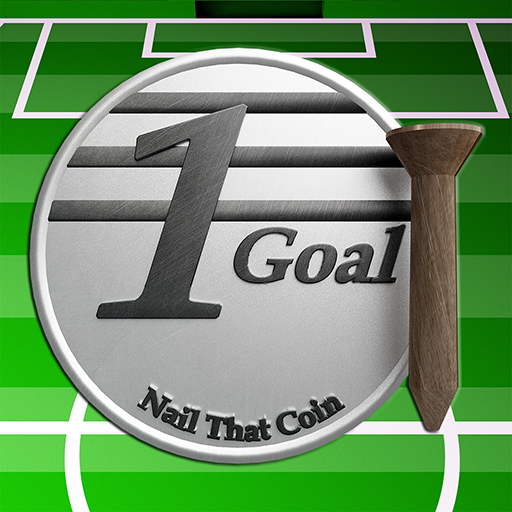 Nail that Coin app thumbnail