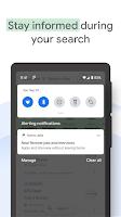 screenshot of Kormo Jobs: Find your next job