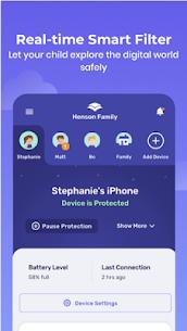 Free Canopy – Parental Control App 3