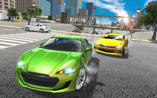 Car Driving Simulator Drift 1.8.4 Screenshots 6