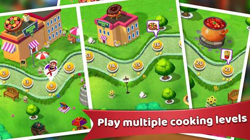 Cooking Race u2013 ud83dudc68u200dud83cudf73Chef Fun Restaurant Game  Screenshots 16