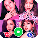 BlackPink Video Call : Fake Video Call BlackPink - Androidアプリ