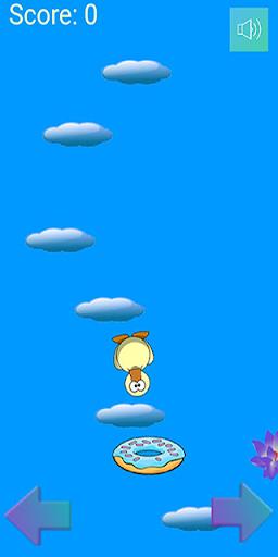 dreamy duck screenshot 3
