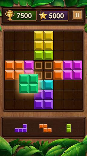 Brick Block Puzzle Classic 2020 4.0.1 screenshots 1