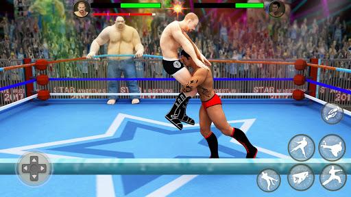 World Tag Team Wrestling Revolution Championship 3.1.5 screenshots 1