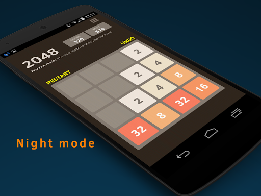 2048 Number puzzle game apkmr screenshots 3