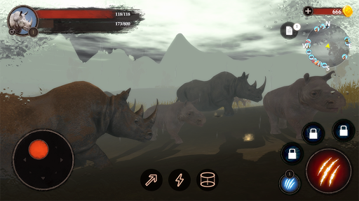 The Rhinoceros apkpoly screenshots 7