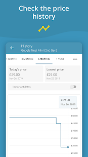 PriceSpy - Free price comparison