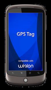 GPS Tag