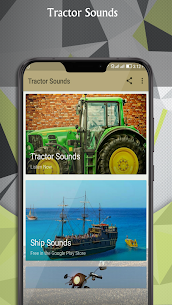 Tractor Sounds  Apps For Pc – (Free Download On Windows 7/8/10/mac) 1