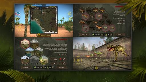 Carnivores: Dinosaur Hunter 1.8.8 screenshots 15