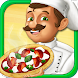 American Pizzeria Cooking Game - Androidアプリ