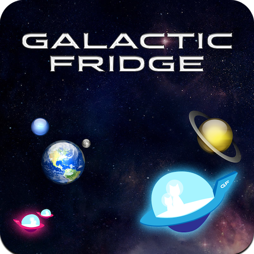 Galactic Fridge For PC Windows (7, 8, 10 and 10x) & Mac Computer