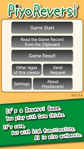 PiyoReversi – APK + MOD Download 1