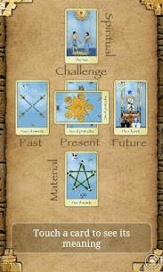 Egypt Tarot Cards  For Pc – Free Download For Windows 7, 8, 8.1, 10 And Mac 4