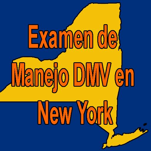 Examen de manejo DMV en New York 2021