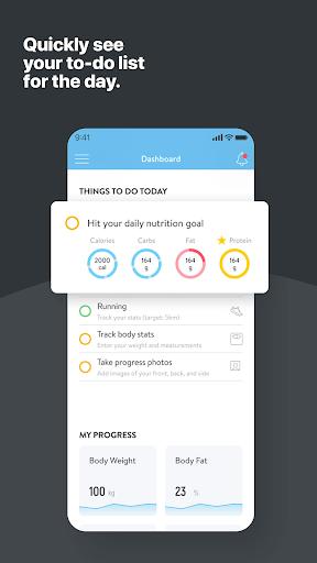 APL Wellness screenshot 2