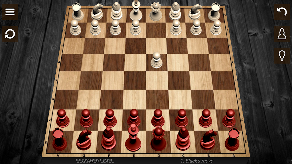 Chess poster 22
