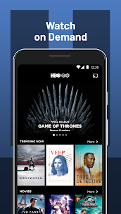 HBO GO Malaysia 7.0.193 Mod + Data for Android 1