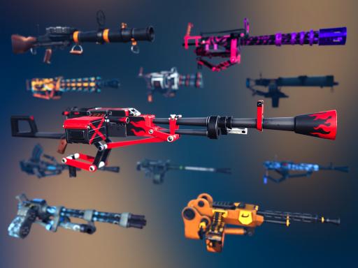 Gunner War - Air combat Sky Survival android2mod screenshots 15
