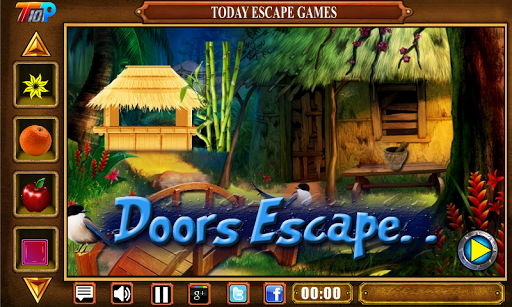 Free New Escape Games 032- Best Escape Games 2021 v3.2.7 screenshots 4