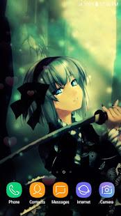 Anime Live Wallpaper HD 1.8 Screenshots 4
