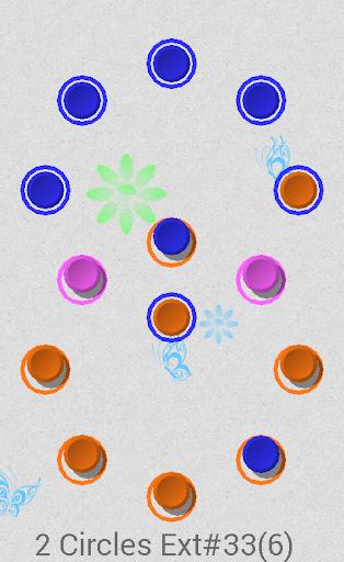 color shapes screenshot 1