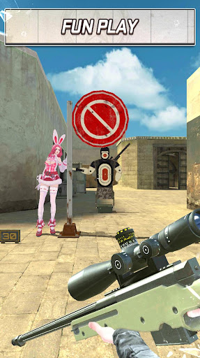 Shooting World 2 - Gun Shooter 1.0.31 screenshots 5