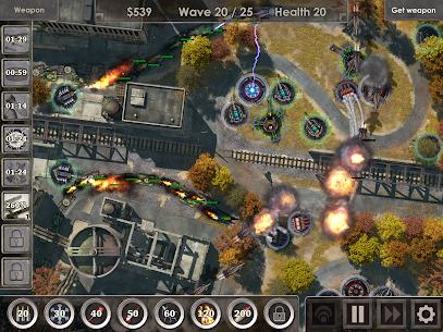 Tải Defense Legend 3 MOD APK 2.7.1 (tiền không giới hạn) 2