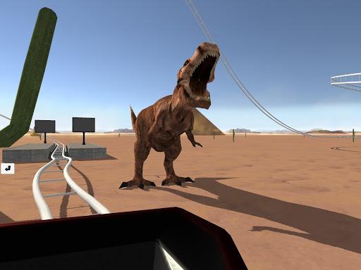 Roller Coaster Builder: Create your RollerCoaster 2.2.3 screenshots 9
