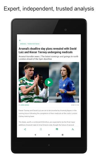 Football.London 5.0.3 screenshots 10