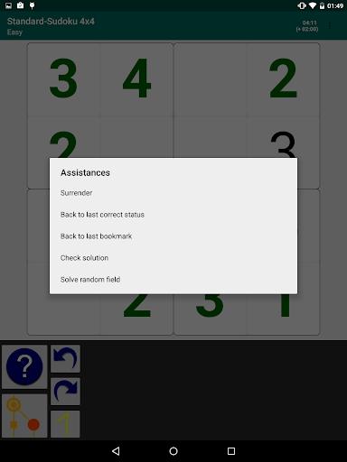 SudoQ 1.1.0c screenshots 14